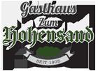 Logo Hohensand